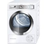 Pesukuivati  WTY87859SN  Bosch